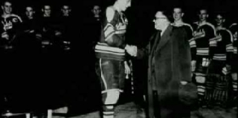 Jean Beliveau - Legends of Hockey Series