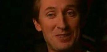 Legends of Hockey: Wayne Gretzky - A Biography (Part 1 of 2)