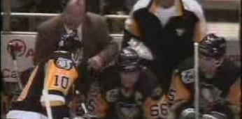 Legends of Hockey: Scotty Bowman